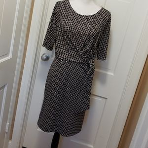 COPY - Ann Taylor Beautiful Dress - L